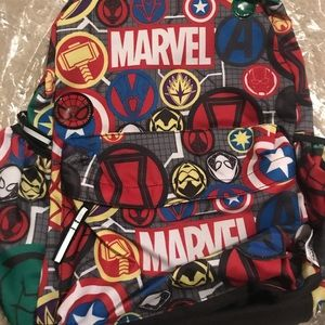 Gap marvel backpack